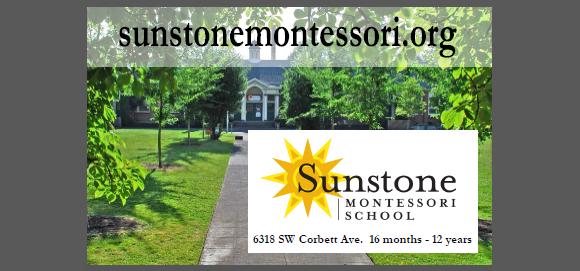 Sunstone Montessori School