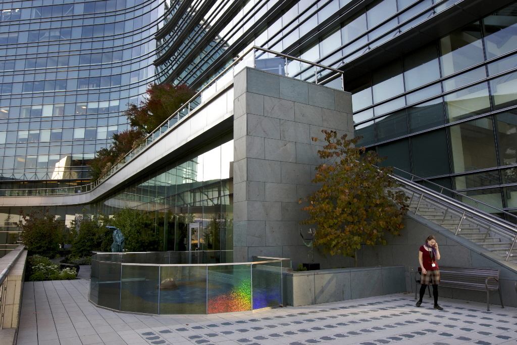 Oregon Health & Science University Adds to South Waterfront's Growth