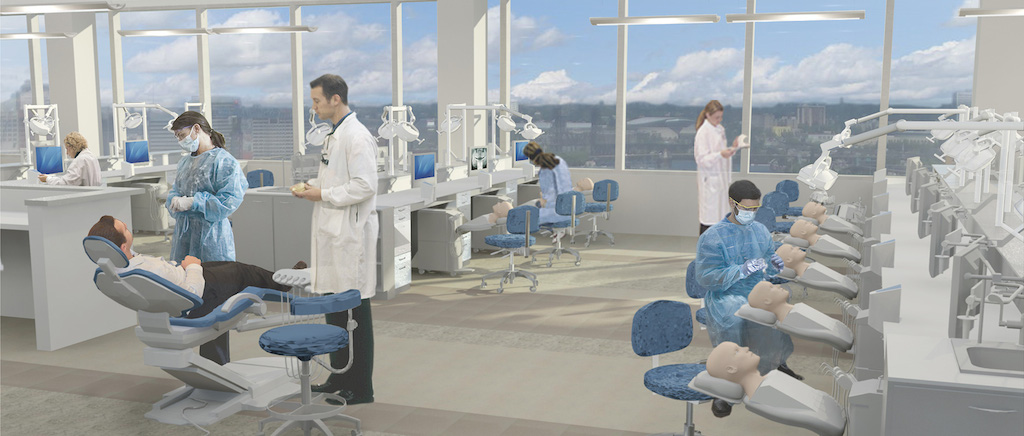 OHSU's School of Dentistry Researches Cracked Teeth