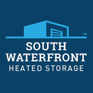South Waterfront Heated Storage Logo